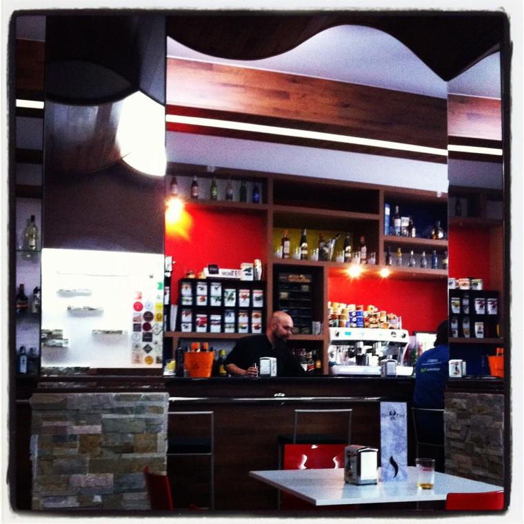 Fenix Cafe