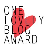 One Lovely Blog